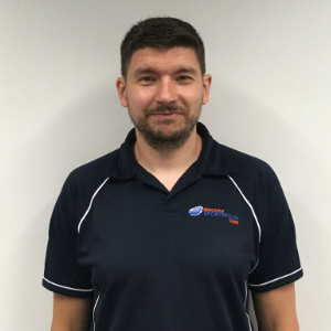 Mark Jobson<br /> BSc (Hons) MCSP, BSc (Hons) Biology and Sports & Exercise Science