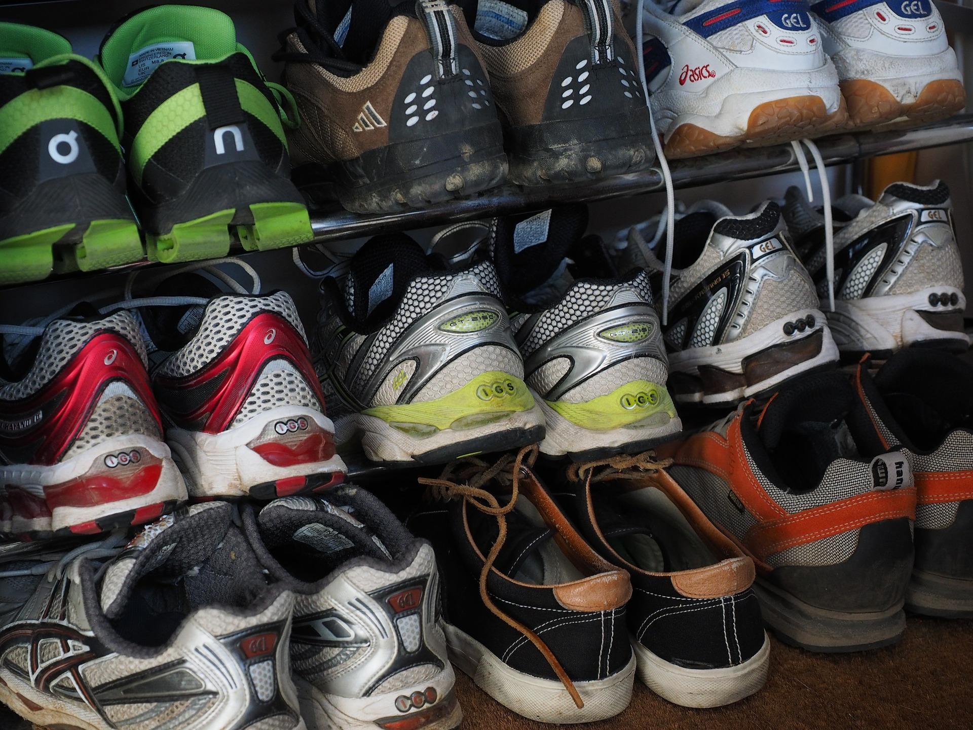 Footwear and Form workshop – 18th July