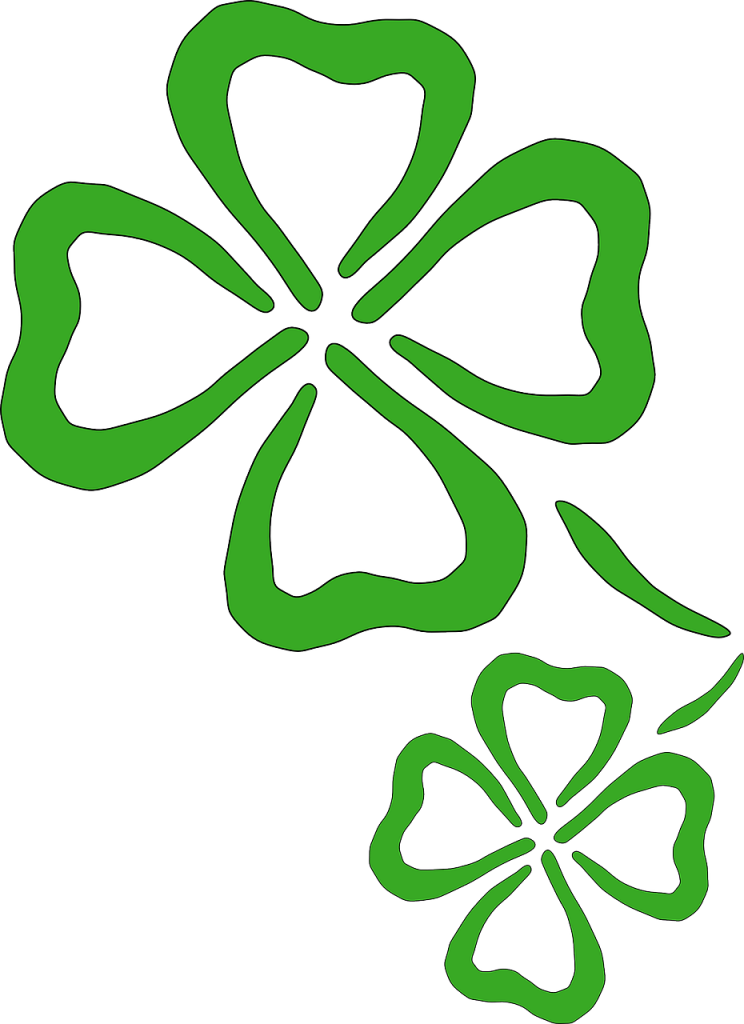 four-leaf-clover-29958_1280