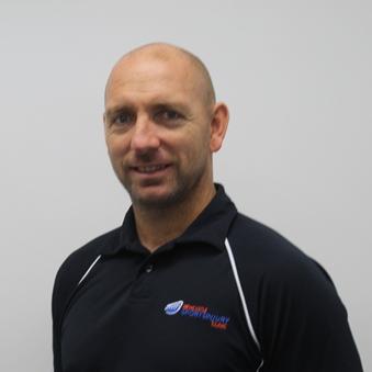 Scott Garrett<br /> Adv Dip Sports Therapy IIST/DIP Remedial