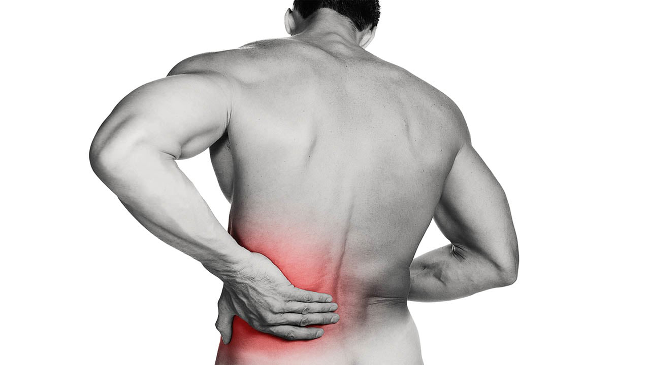Don't be snookered by lower back pain