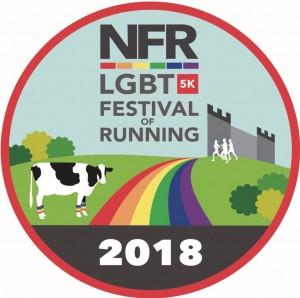 LGBT5K Logo