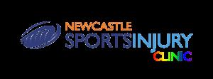 Newcastle Sports Injury Clinic LGBT Logo