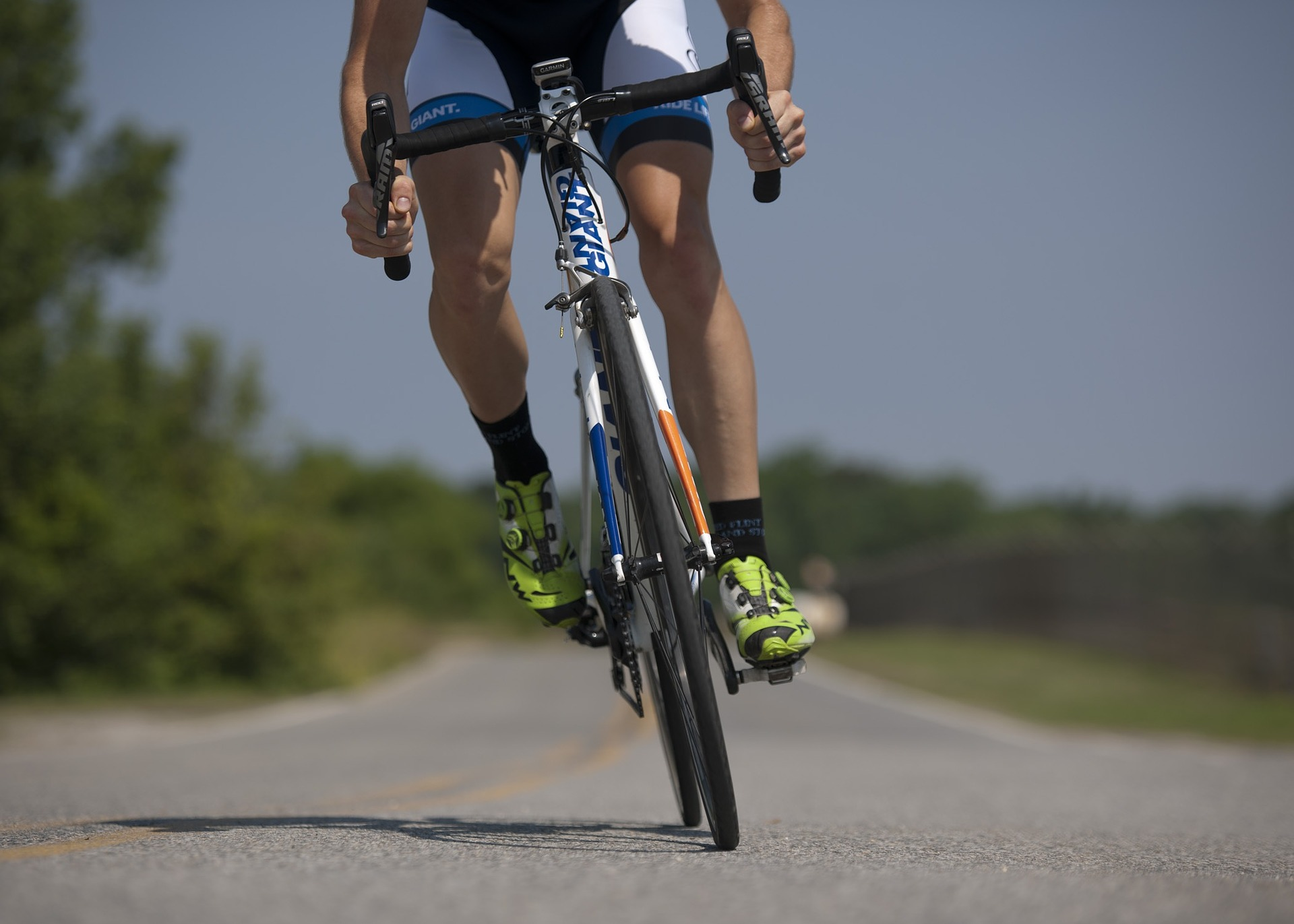 Benefits of sports massage for cyclists