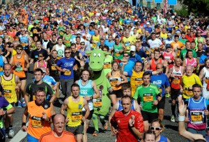 runners-in-great-north-run-
