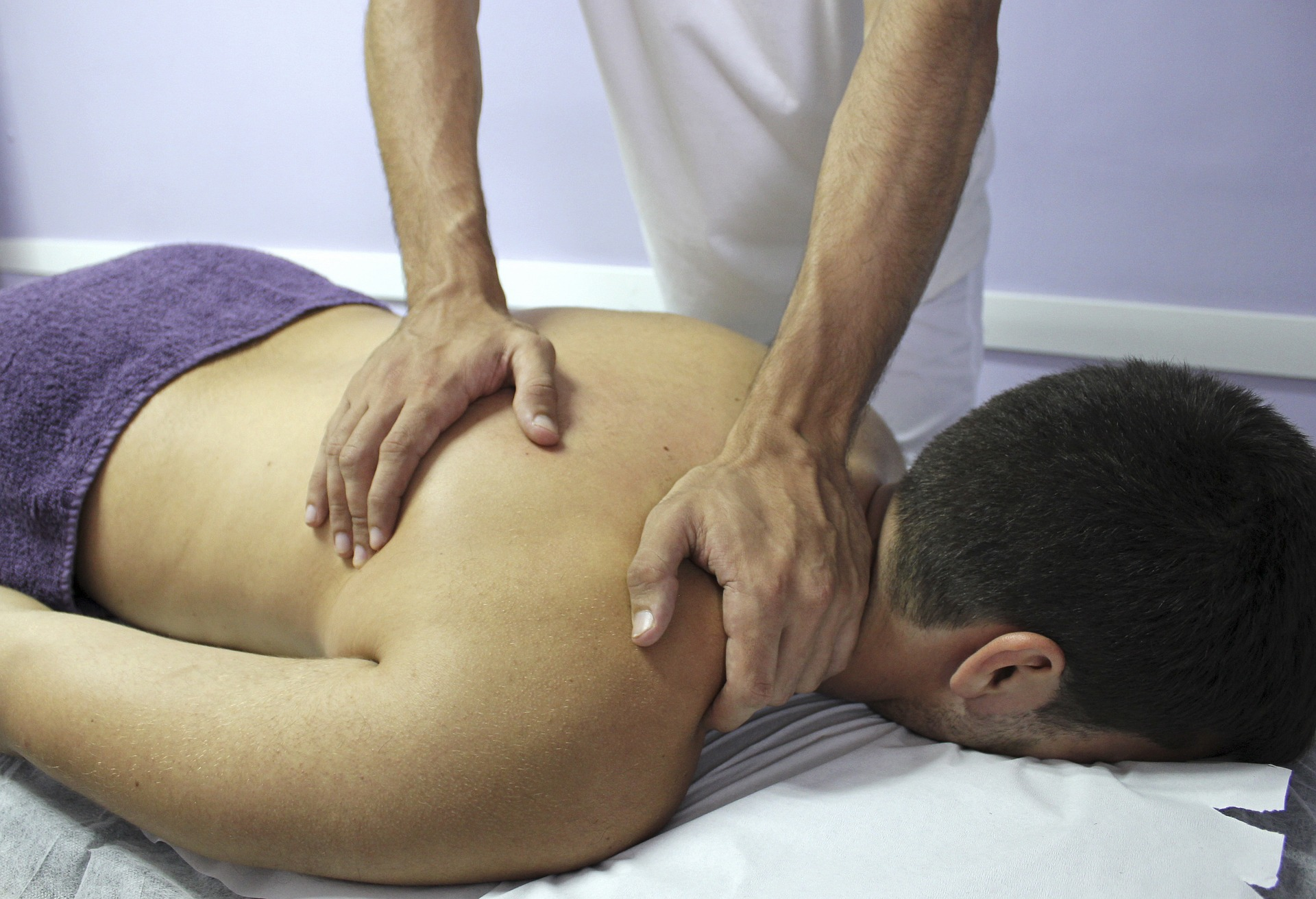 What's the difference between physiotherapy, osteopathy and chiropractic treatments, and who do you need to see?