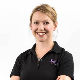 Wendy SmithsonBSc (Hons) MCSP