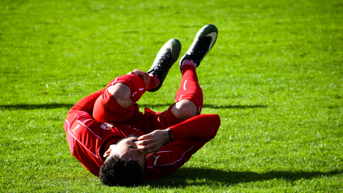 Five famous ACL injuries
