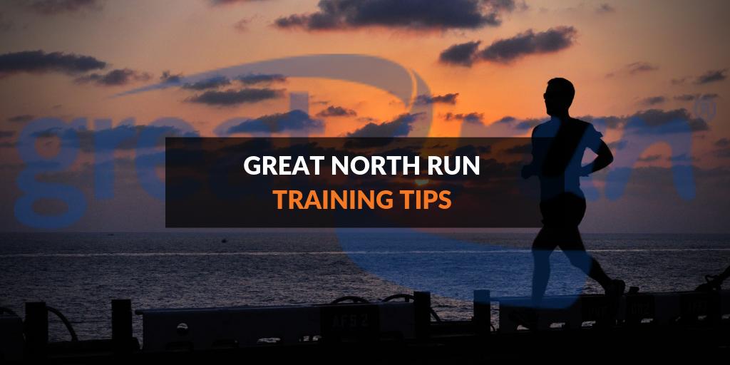 Great North Run Training Tips: Final Preparations