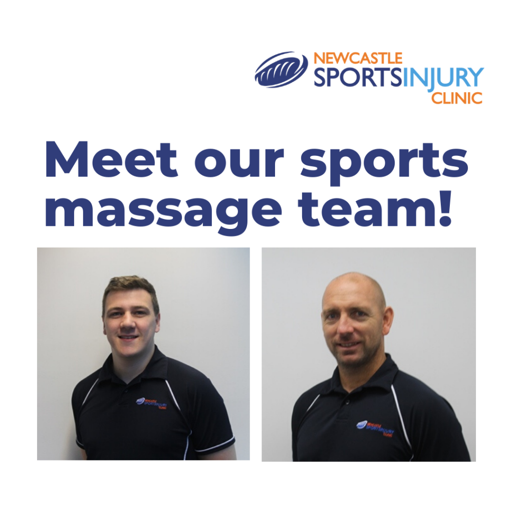 Meet our physiotherapy team! (1)