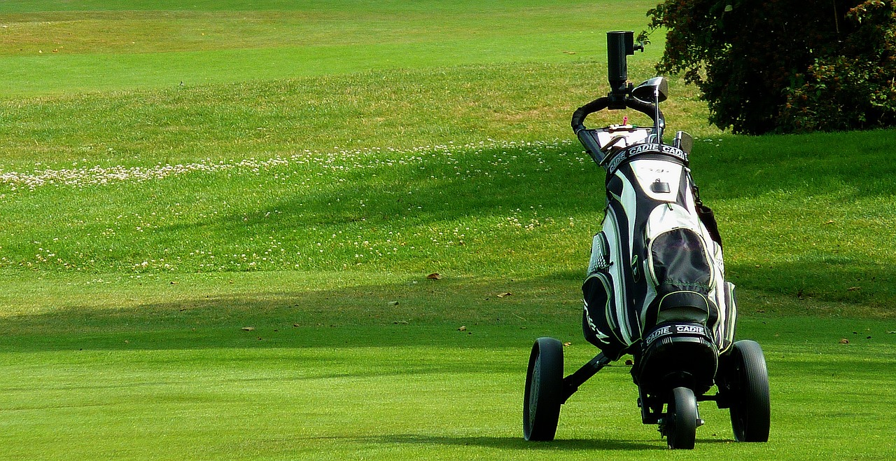 Golf nutrition: what's in your golf bag?