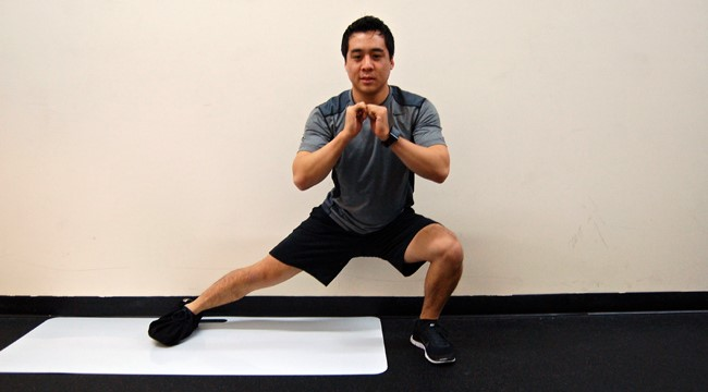 Five strengthening exercises for recreational football players to improve their game