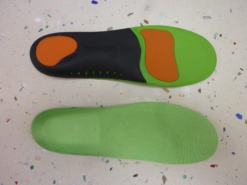 Adding insole to injury: why shop-bought orthotics could do more harm than good