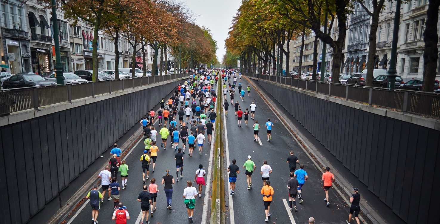 Specialist injury advice for your London Marathon training