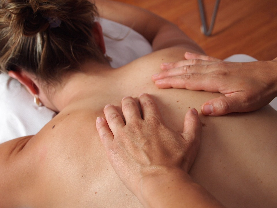STOP PRESS: New GNR massage appointments added!