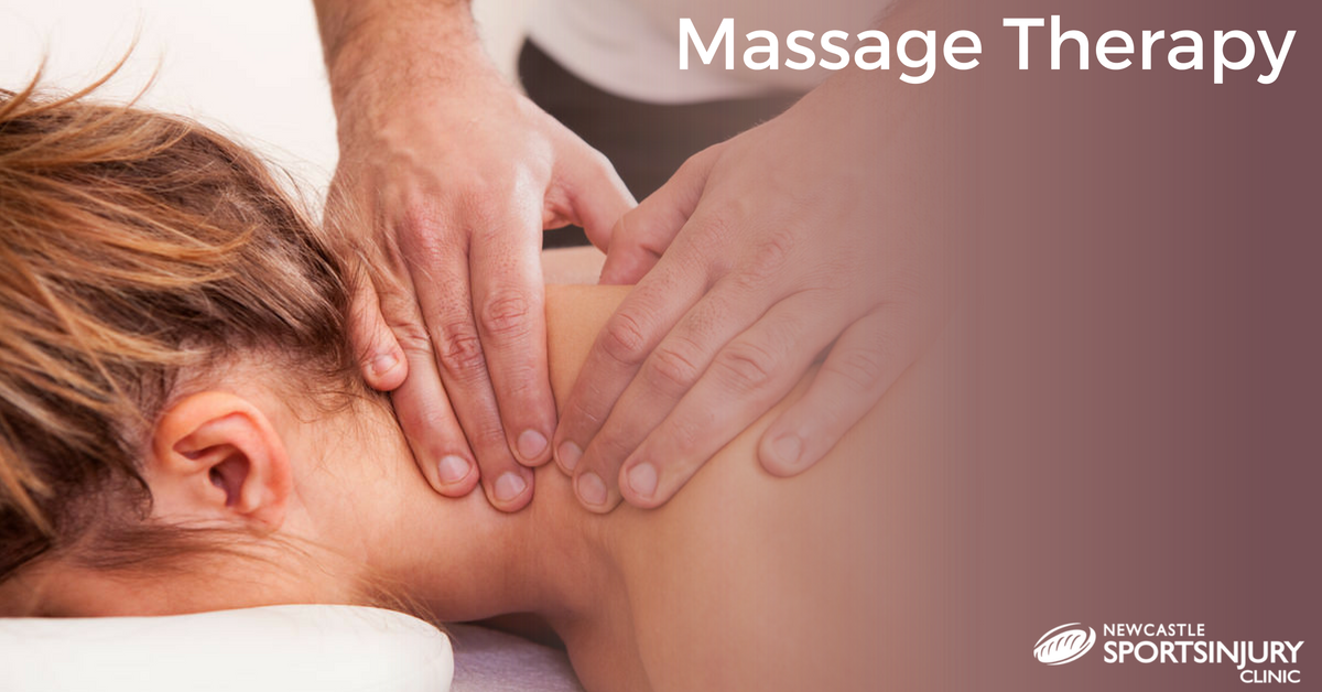 The Benefits of Massage Therapy for Runners