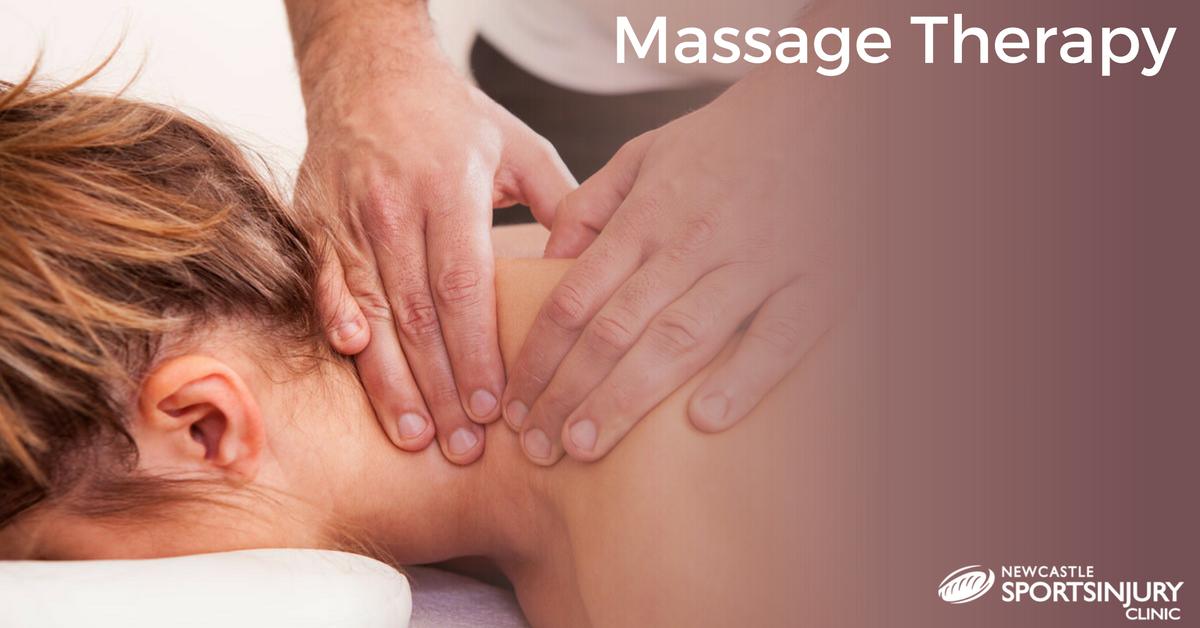 Patient Testimonial – Sports Massage