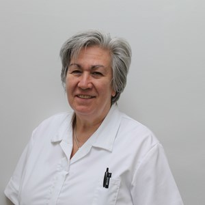 Pam Hindmoor<br /> MSc (Hons) Podiatry MSCP