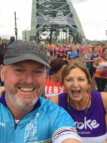 Testimonial – Couch to Half Marathon Runner