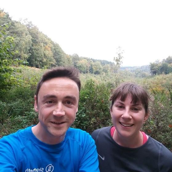 Kielder Marathon Training – A Personal Journey – Week 6