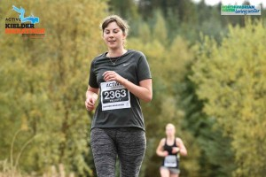 Kielder Blog - Marathon Day 2