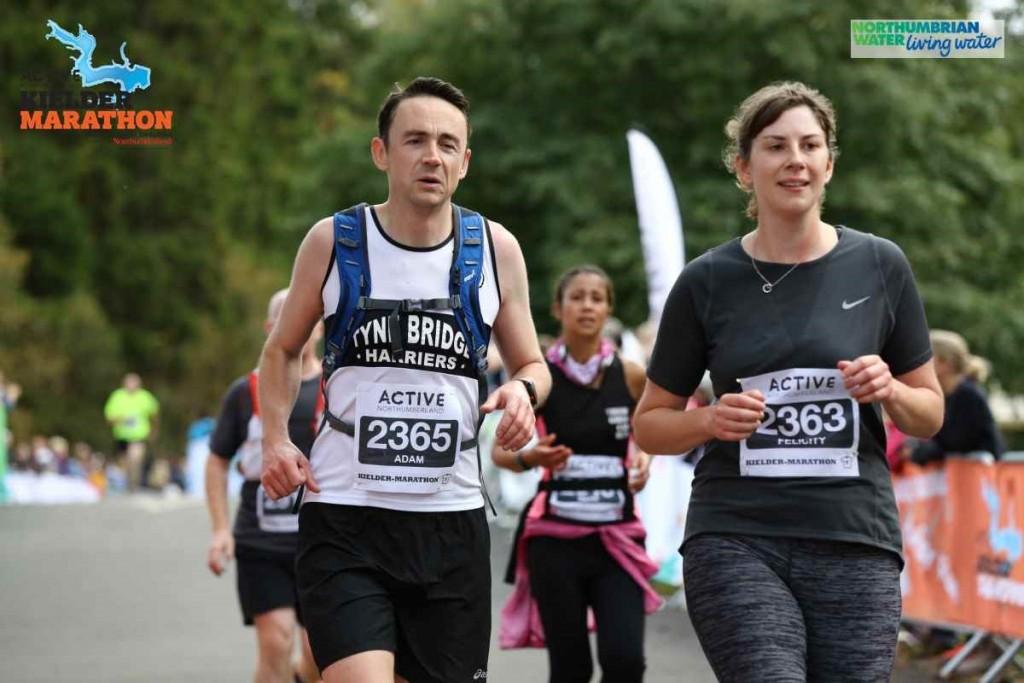 Kielder Blog - Marathon Day 3