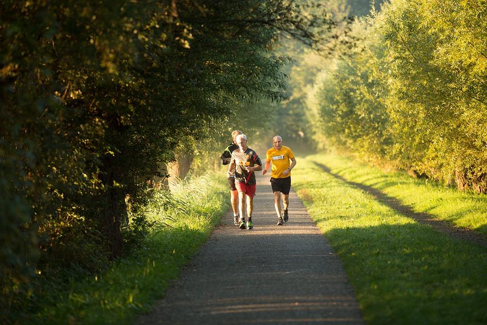 Is exercise good for arthritis? – World Arthritis Day