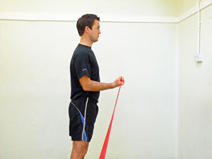 What are Therapeutic Resistance Bands?