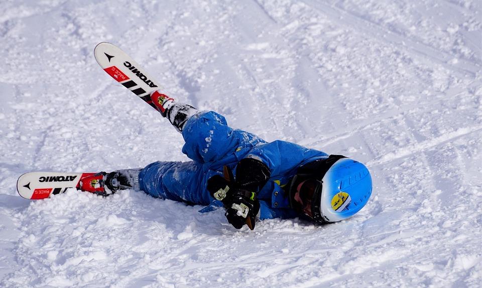 Avoiding winter sports injuries – part three