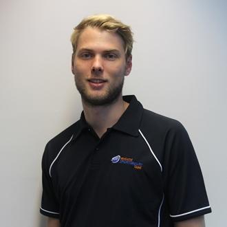 Toby Tremlett<br /> BSc (Hons) MCSP