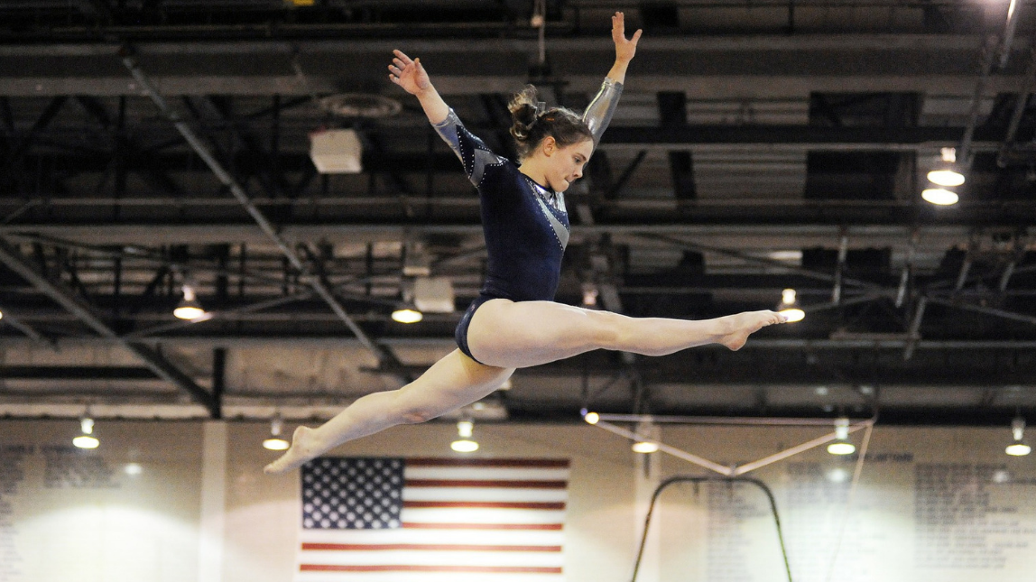 GYMNASTIC INJURIES: YOUNG VS OLD