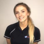 Josie Barlow - Profile Image